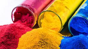 Foto de Cómo obtener el color deseado en piezas de plástico