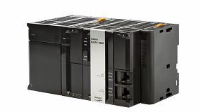 Foto de Maximizar los tiempos de producción hasta 300% en la industria del packaging con soluciones Omron