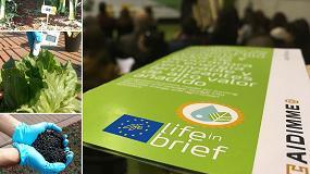 Foto de Las plantas de biogás de la Comunitat Valenciana producirían 38.000 toneladas de abono natural al año procesando sus residuos