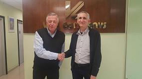 Foto de Grupo Vall Companys y el IRTA se unen en la investigación de la cadena cárnica