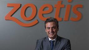 Foto de Zoetis factura 5.825 millones de dólares y se consolida como primera compañía de salud animal mundial