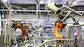 Foto de El blockchain garantiza la integridad de los datos sobre la fabricación de piezas en el sector de la automoción
