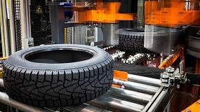 Foto de Emerson presenta su tecnología en automatización en Tire Technology Expo 2019