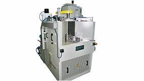 Foto de Lavado, desengrase y secado en ciclos automáticos para piezas industriales