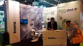 Foto de Kromschroeder presenta novedosas soluciones para proyectos de alta eficiencia energética y de economía circular