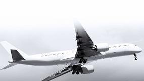 Foto de Mejorando la vida y el rendimiento de componentes aeroespaciales críticos