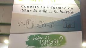 Foto de El concurso 'Isagri Technology' ya tiene ganador