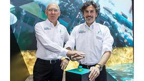Foto de Petronas entra en el sector del coche eléctrico con el lanzamiento de Petronas Iona