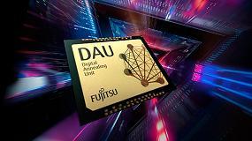 Foto de Fujitsu Digital Annealer, un gran avance en los problemas con la aceleración cuántica