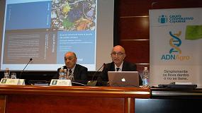 Foto de Grupo Cajamar edita una publicación sobre el cambio climático y sus consecuencias en el sector vitivinícola