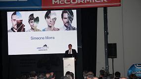 Foto de Agriargo Ibérica explica sus planes durante la Convención Anual de Concesionarios