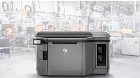Foto de Últimas plazas para las jornadas formativas de HP 'Fabricación aditiva aplicada al sector del Transporte'
