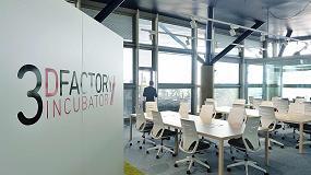 Foto de Barcelona da el primer paso para convertirse en referente mundial en fabricación avanzada e impresión 3D