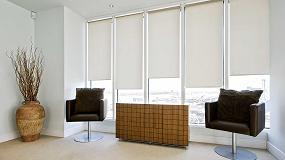 Foto de Coperpal, protección solar también en cortinas técnicas