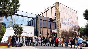 Foto de Glassolutions promueve en Galicia el primer encuentro de mujeres profesionales del sector del vidrio