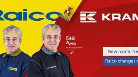 Foto de Kramp completa la integración del distribuidor italiano Raico