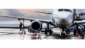 Foto de Gammon explica cómo afrontar los problemas más comunes en el repostaje de aeronaves