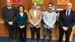 Foto de Los mataderos proveedores de Carrefour España deberán instalar cámaras
