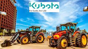 Foto de Buhler Industries (Versatile) fabricará tractores de alta potencia para Kubota