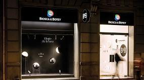Foto de Biosca & Botey presenta la colección Half de Milán Iluminación, una interpretación emocional y sincera de la luna