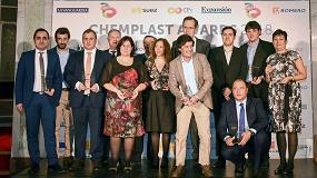 Foto de ChemPlastExpo 2019 convoca los ChemPlast Awards, los premios a la competitividad industrial