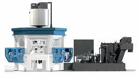 Foto de La innovación de BTB se plasma en una nueva máquina transfer rotativa