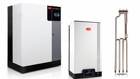 Foto de Refrigerantes naturales y facilidad de uso, la apuesta de Carel en C&R 2019