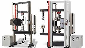 Foto de Software de ensayos para aplicaciones en metales