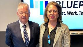 Foto de FER consolida su liderazgo en Europa como representante español de la industria del reciclaje