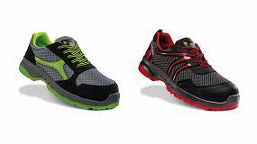 Foto de Fal Seguridad lanza la nueva línea de calzado Sneaker