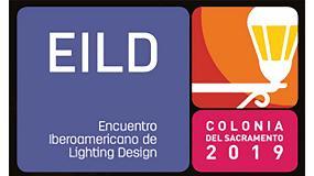 Foto de Abre sus puertas el Encuentro Iberoamericano de Lighting Design 2019