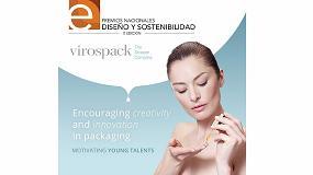 Foto de Virospack apuesta por la formación en packaging fomentando la creatividad de los jóvenes talentos