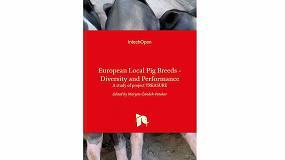 Foto de Nueva libro sobre razas porcinas autóctonas