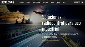 Foto de Tele Radio lanza su nueva imagen corporativa: 'Safe – Smart – Strong'