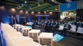 Foto de Bosch España celebrará en Greencities su reunión anual de socios especialistas en entornos smart