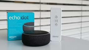 Foto de Idehome: la domótica de Idemo Motors compatible con Google Home y Amazon Alexa