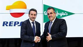 Foto de El Corte Inglés y Repsol se alían para vender electricidad y gas