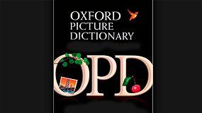 Foto de ABA English digitaliza el 'Oxford Picture Dictionary'