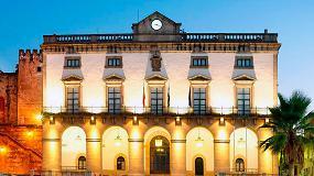 Foto de El Ayuntamiento de Cáceres impulsa la Administración Electrónica de la mano de T-Systems