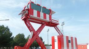 Foto de Genesal Energy suministra grupos electrógenos de emergencia para garantizar la fiabilidad de una torre de control aérea en Cuba