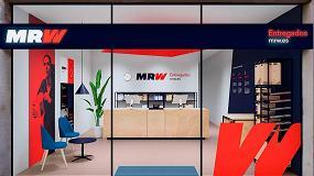 Foto de MRW presenta su nueva imagen de franquicias en Expofranquicia 2019