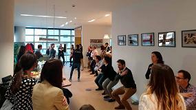Foto de Aspy presenta el programa 'Work&Play' para promover la salud y el deporte en el ámbito laboral