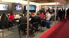 Foto de Control Integral muestra sus novedades en ExpoCadena 2019