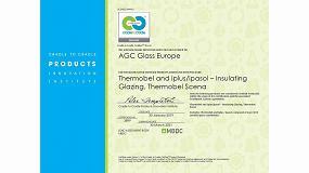 Foto de La certificación Cradle to Cradle de los productos de vidrio de AGC se ha prologado con éxito hasta 2021