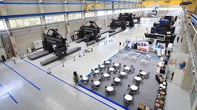 Foto de Soraluce invierte 9 M€ en una nueva planta productiva en Bergara