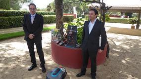 Foto de La división Consumer de Husqvarna Group España presenta las novedades de Gardena y McCulloch para 2019