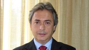 Foto de Jorge Brotons, reelegido como presidente de Fepex