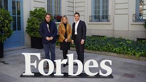 Foto de XPO Logistics, nombrada por Forbes como una de las mejores empresas para trabajar en España