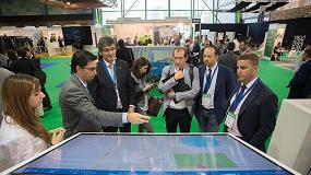 Foto de NEC presentará su plataforma de ciudades inteligentes en el marco de Greencities
