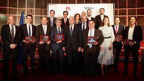 Foto de XV edición de los premios Autelsi a la Innovación y la excelencia en IT